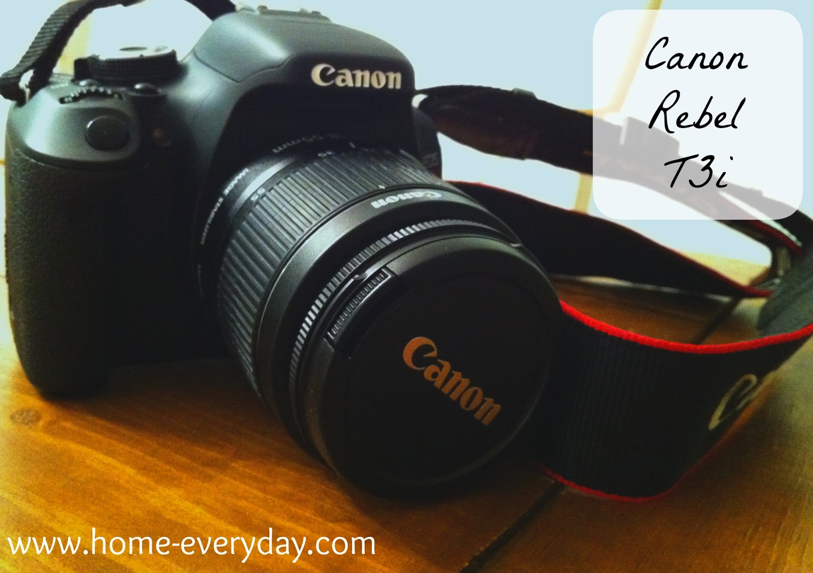 how to take pictures of lightning with canon rebel