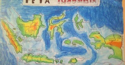 Adenium Karya Siswa Peta Indonesia