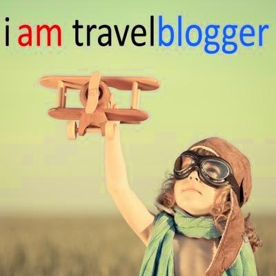 Posts de Blogger en el mapamundi
