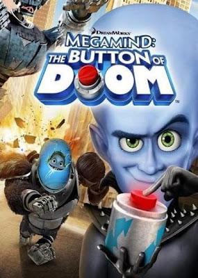 El complot de Mega-Megamind (El botón de la perdición) (2011) Español Latino DvdRip