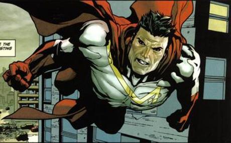 Astonishman - 15 Clónicos de Superman en el mundo del cómic