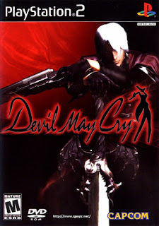 Free Download Games devil may cry I PCSX2 ISO Untuk Komputer Full Version ZGASPC