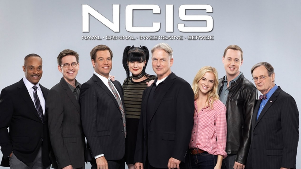 NCIS: 15×9