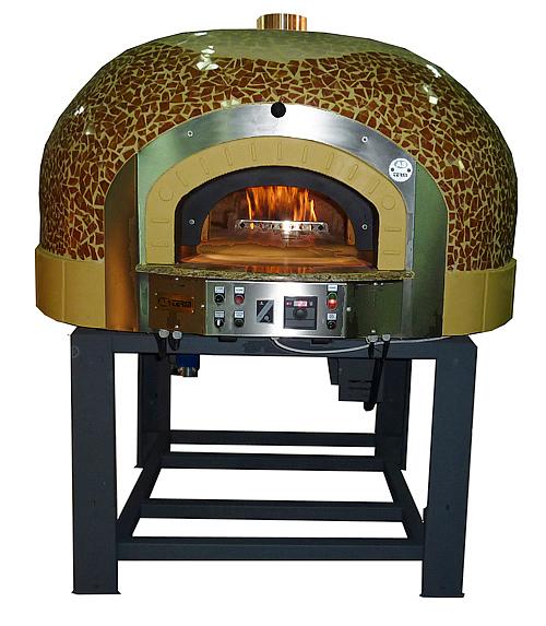 Bruciatori a pellet per panifici caldaie domestiche - Forno gas per pizza ...