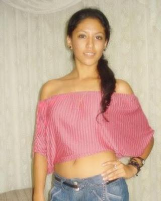 Chicas Lindas Morenas 3