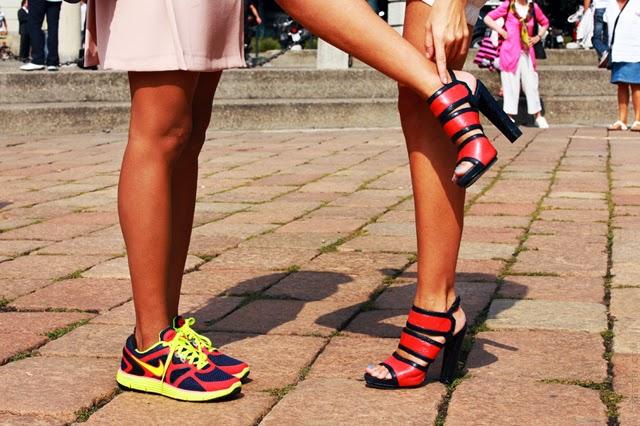 zapatos de temporada | Moda