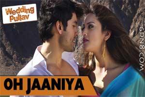 Oh Jaaniya - Arijit Singh & Shreya Ghoshal - Wedding Pullav