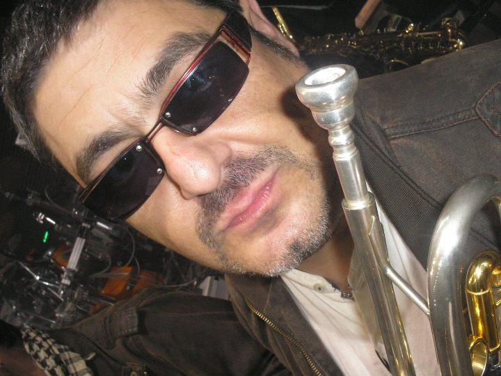 José Manuel Lojo Gomez (Charli) - lef