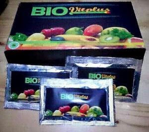 Cara Konsumsi Bio VitPlus, Aturan Pemakaian Bio Vitplus, Bio Vitplus