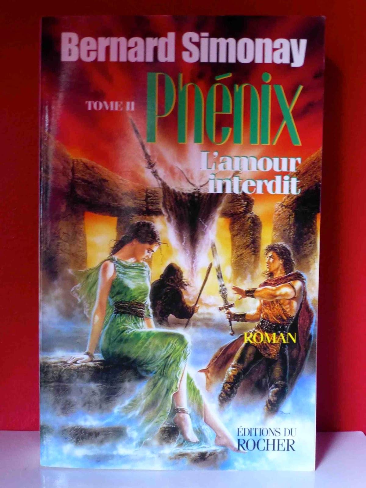 Roman fantastique et fantasy