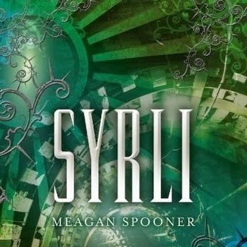 Syrli, tome 2 : Le peuple de l'ombre de Meagan Spooner