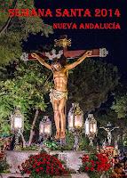 Semana Santa de Nueva Andalucía 2014 - Julio Bravo