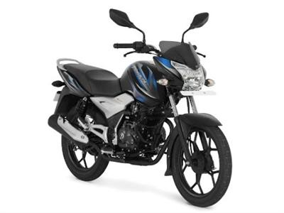 Bajaj Launches Discover 100T