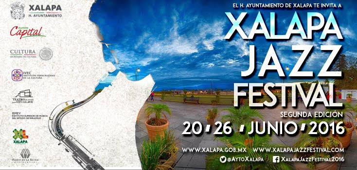 Xalapa Jazz Festival