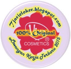 Logo PT Vitapharm (Viva Kosmetik)