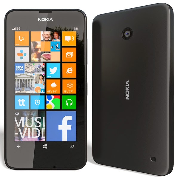 Nokia Lumia 630 RM-978 Latest Flash File