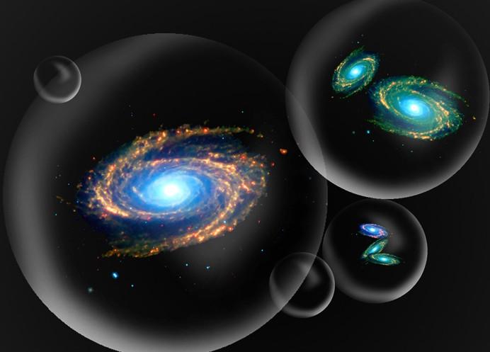 Universo Bolha
