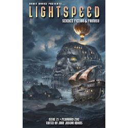 Lightspeed, February 2012