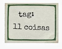 TAG 11 COISAS