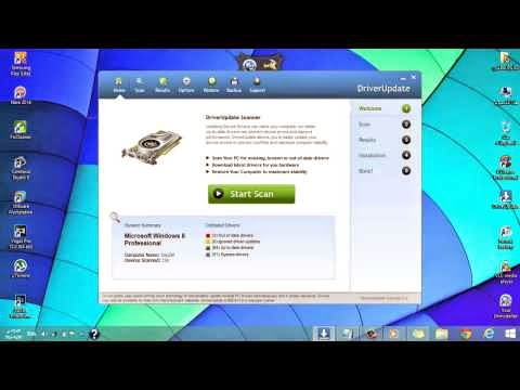 driver downloader 5.0.249 activation key