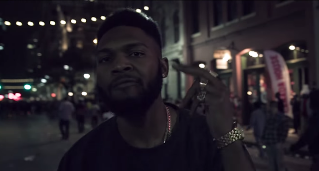 Video: Raz Simone – That Nigga