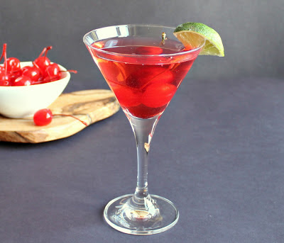 The French Cosmo
