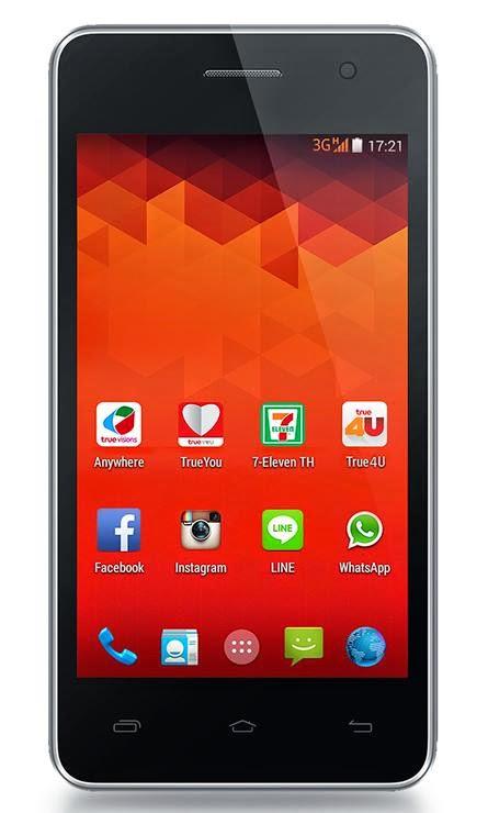 ราคามือถือ i-mobile i-STYLE 211 - ไอโมบาย i-STYLE 211 Android 4.4 Dual Core 1 GHz
