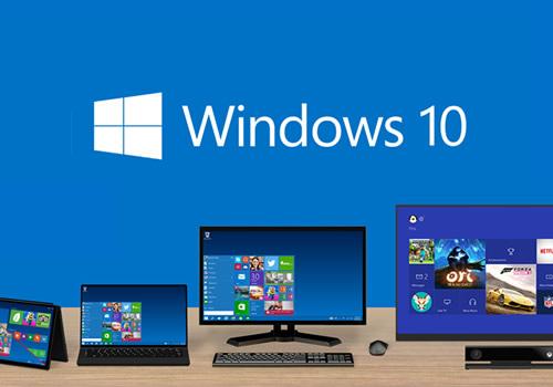 Windows 10 não agradou Então você terá um mês para voltar !