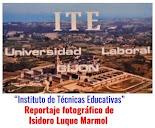 El ITE en la Universidad Laboral de Gijón