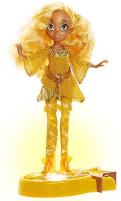 TOYS : JUGUETES - DISNEY Star Darlings  Leona Starling : Star-Glow Edition | Muñeca - Doll  Producto Oficial Serie 2015  Comprar en Amazon España & buy Amazon USA