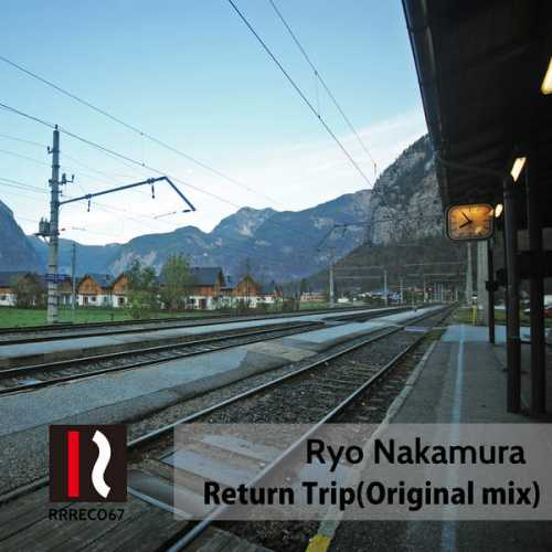 [Single] Ryo Nakamura – Return Trip (2015.08.08/MP3/RAR)