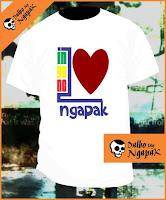 Kaos Ngapak