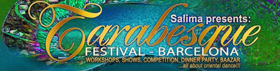 Tarabesque Festival 2016