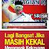 Orang Melayu Akan Bangsat Jika Umno Hilang Kuasa