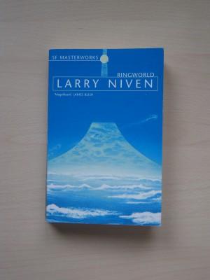 Ringworld, de Larry Niven