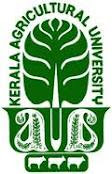Jobs of Research Assistant in Kerala Agricultural University--sarkari all jobs