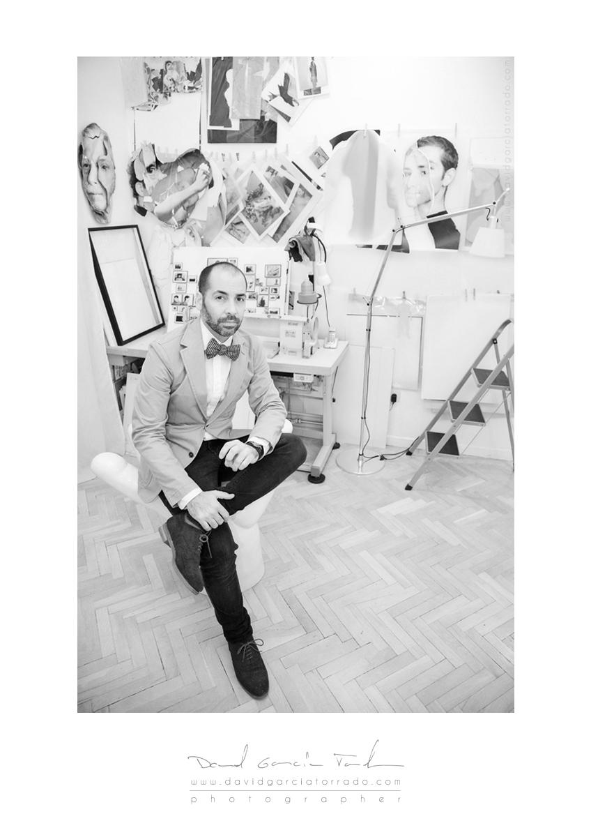 Germán Gómez 2012 Madrid | Artist | David García Torrado. International photographer, Asturias, Madrid, Munich.