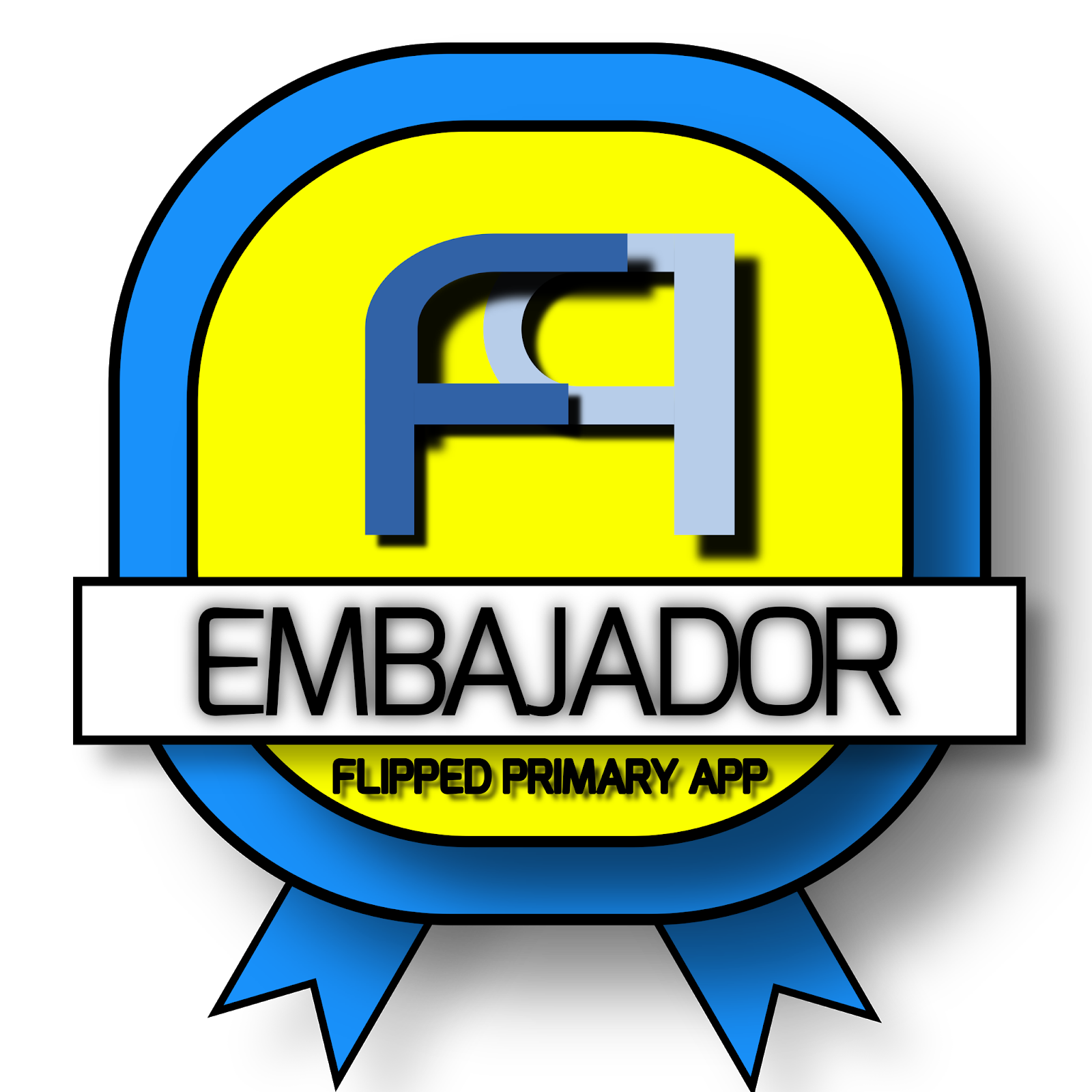 Embajador Flipped Primary APP