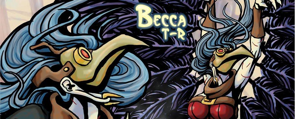 Becca T-R