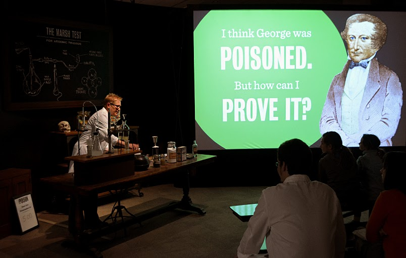 The Power of Poison | Fernbank Museum of Natural History