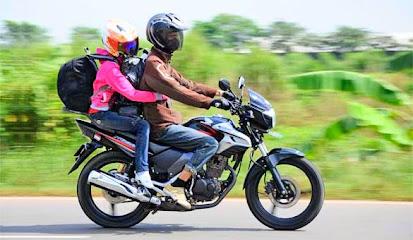 Memilih Ban Motor Yang Tepat Untuk Perjalanan Jauh