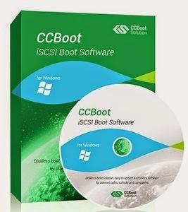CCBoot Server Setup Crack Free Download
