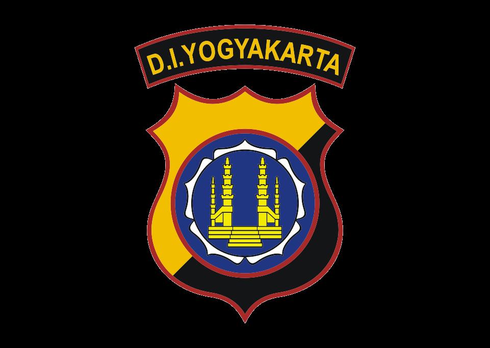Download Logo Polda DIY Vector