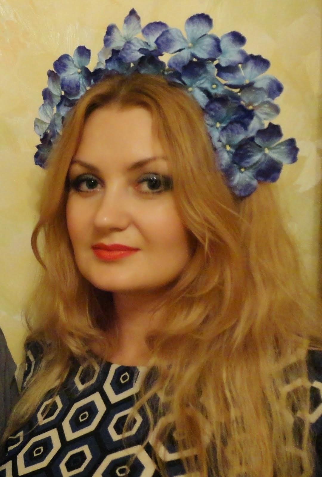 Шинкаренко Тетяна