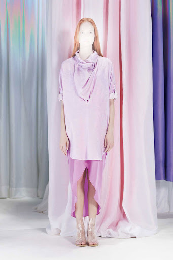 Maison Martin Margiela Spring/Summer 2013 Women's Collection