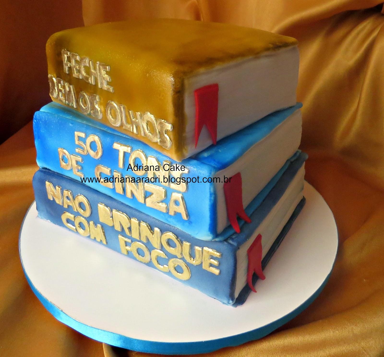 Baños Decorados Navidenos:bolos decorados adriana aracri são paulo sp brasil bolos decorados