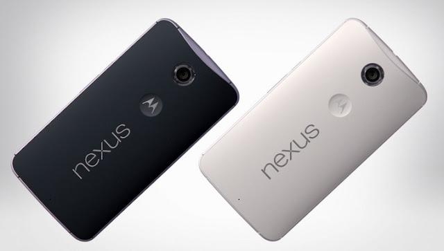 nexus 6 terbaru