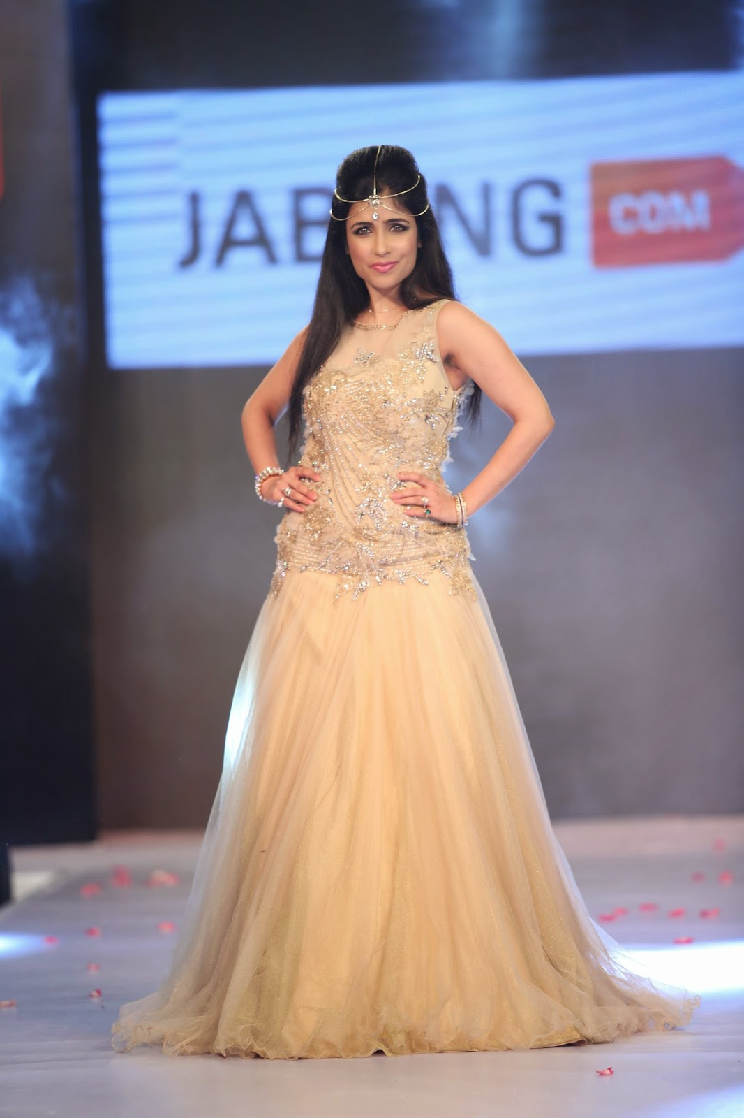 India Kids fashion Week In Association With Jabong - Day 2 Pictures, Brands, Designers and Models