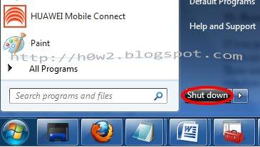 how to start lenovo laptop in safe mode windows 7