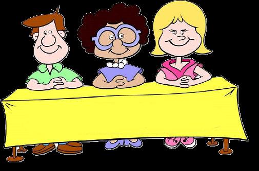 Reunião de Pais e Mestres Um bicho de 7 cabeças?